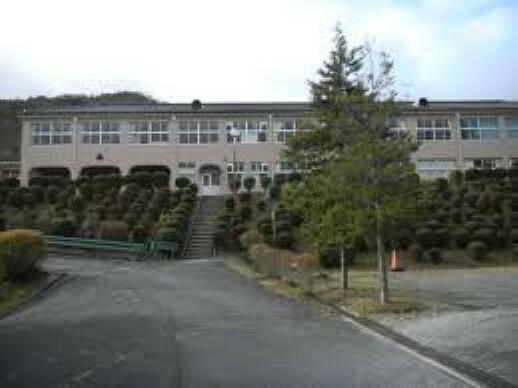 中学校 安芸高田市立八千代中学校