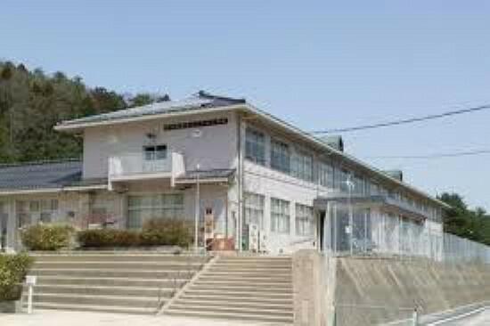 小学校 安芸高田市立八千代小学校