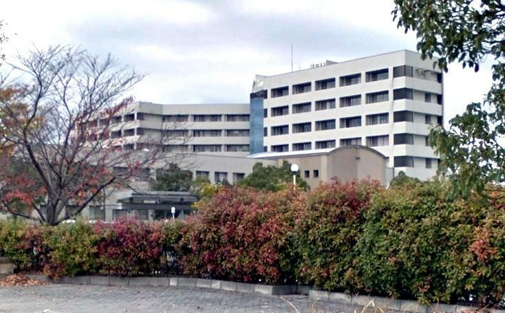 病院 市立長浜病院