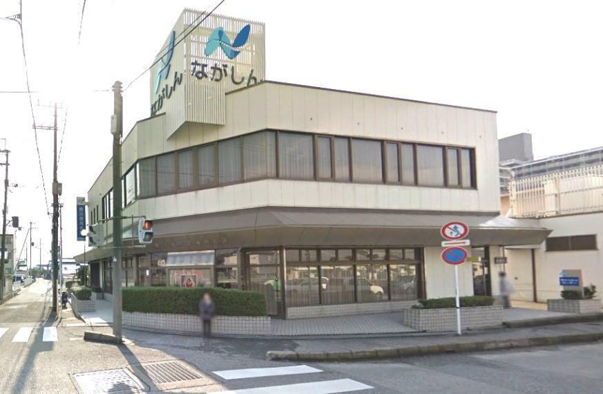 銀行 長浜信用金庫 南支店