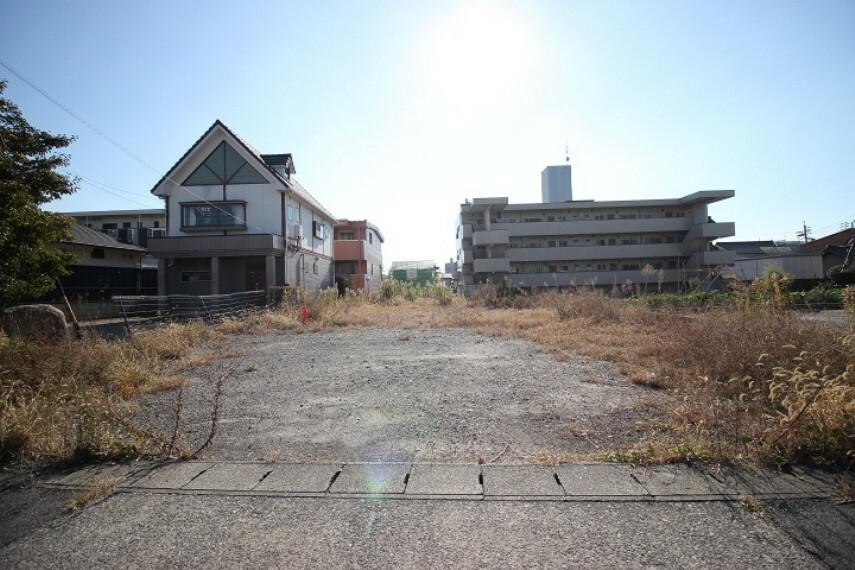 外観・現況 住宅ローンを主体にした住まいにおける資金計画をシュミレーションを元にご提案します。