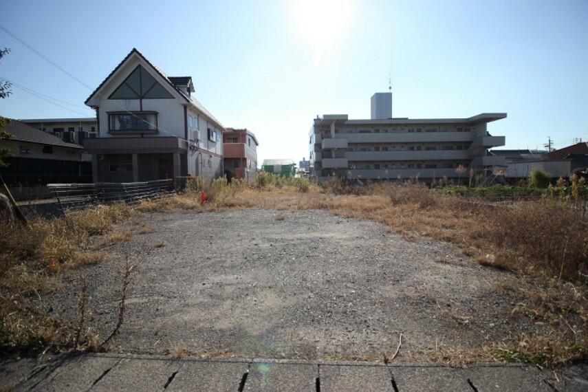 現況写真 生活施設が整ったエリア 気になる事がございましたらハウスドゥ半田までお気軽にお問合せ下さい