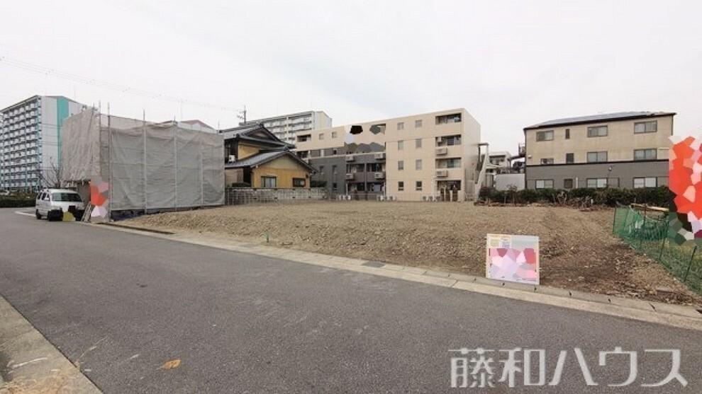 藤和ハウス 名古屋・春日井店