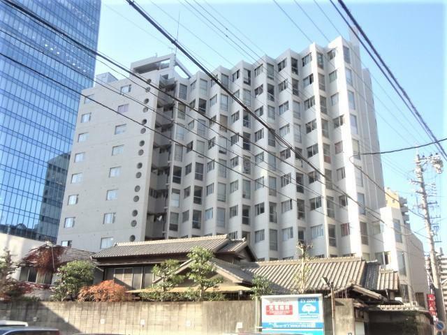 株式会社クレール建物管理
