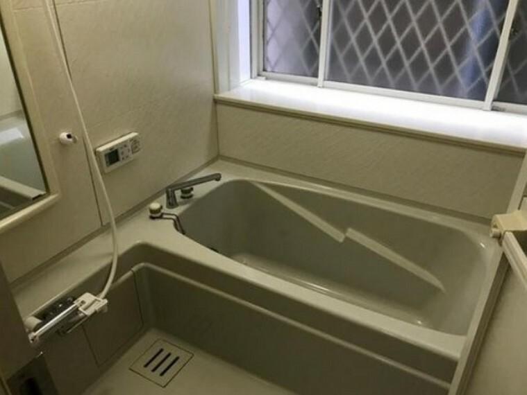 浴室 お風呂です
