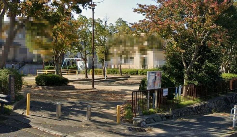公園 広陵小公園 広陵小公園 神戸市北区広陵町3丁目の公園です