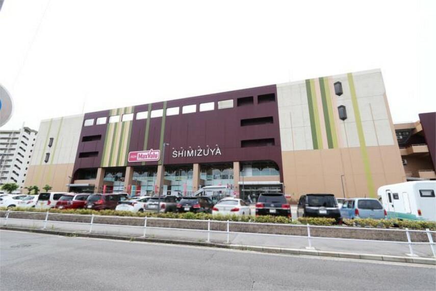 ショッピングセンター 清水屋藤ヶ丘店