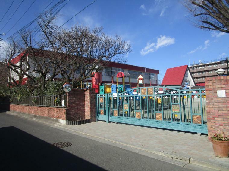 幼稚園・保育園 浦和こばと幼稚園