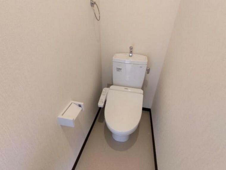 トイレ 【リフォーム済】2階トイレ