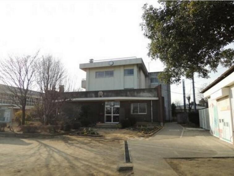 小学校 【小学校】黒浜小学校まで2045m