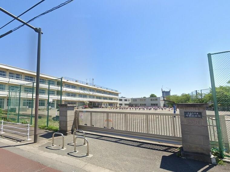 小学校 【小学校】海老名市立有鹿小学校まで829m