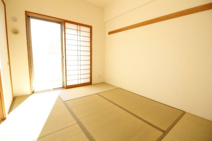 和室 和室約5.7畳