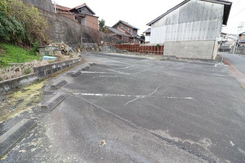 外観・現況 DCMカーマ常滑店まで徒歩10分(約780m)