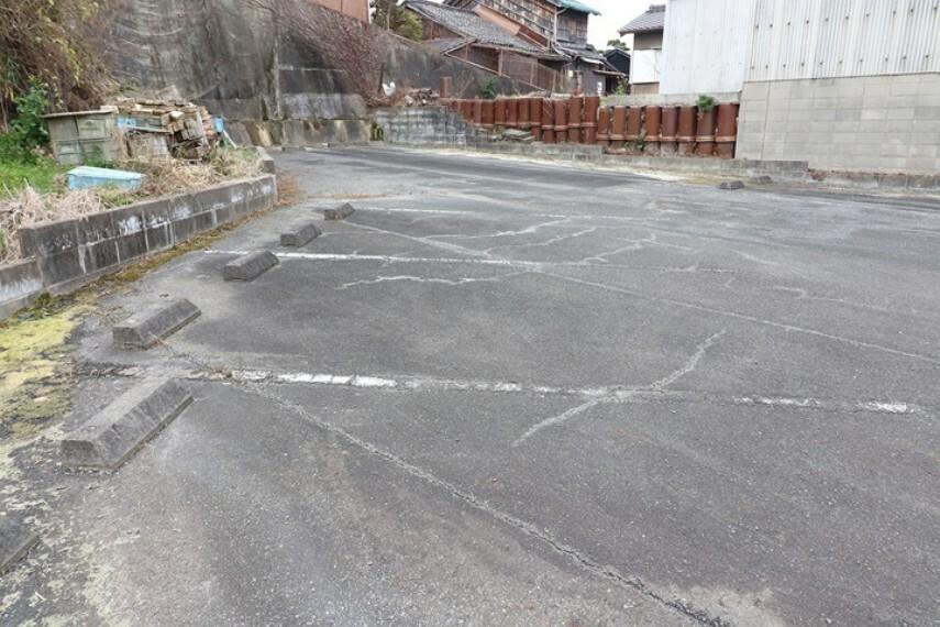 外観・現況 常滑市民病院まで徒歩30分(約2390m)