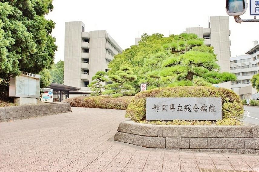 病院 県立総合病院