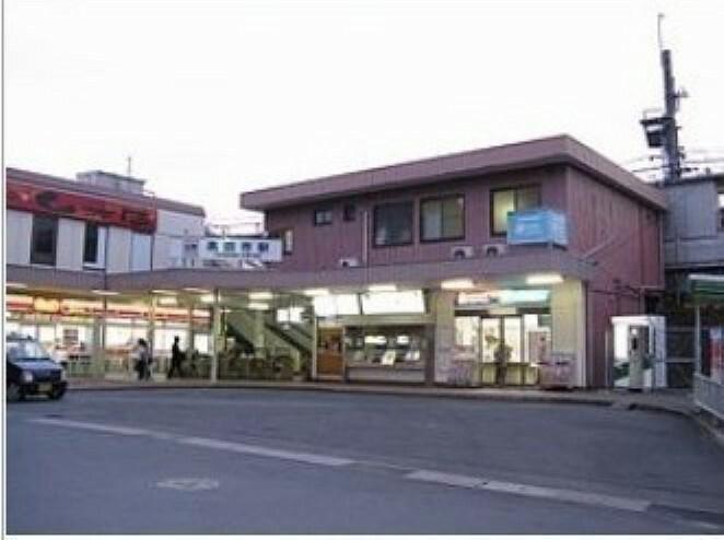 高田市駅(近鉄 南大阪線)