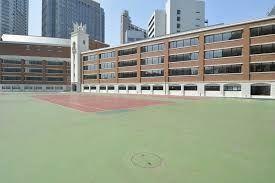 高校・高専 私立山脇学園高校 徒歩7分。