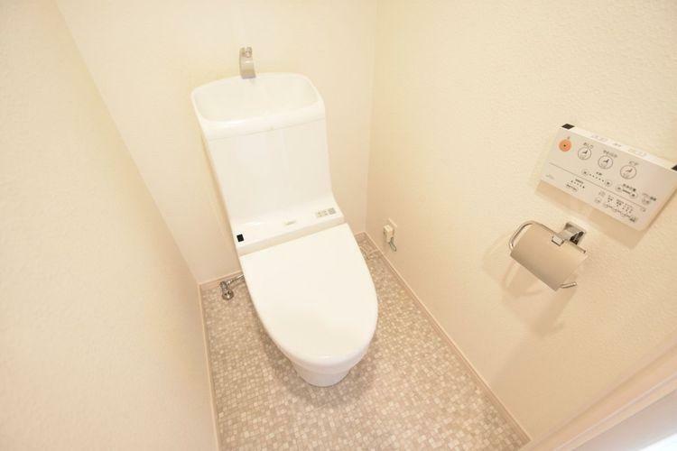 トイレ ~Rest Room~