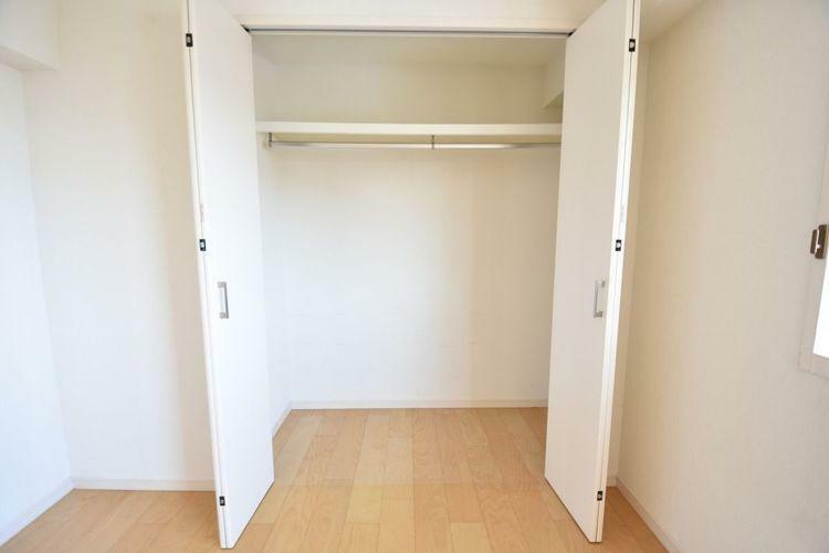 収納 ~Closet~