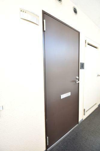 玄関 ~Front Door~