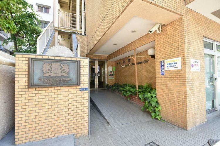 エントランスホール ~Entrance~