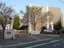 小学校 品川区立台場小学校 徒歩7分。