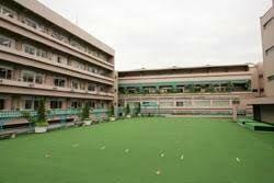 中学校 私立品川女子学院中等部 徒歩7分。