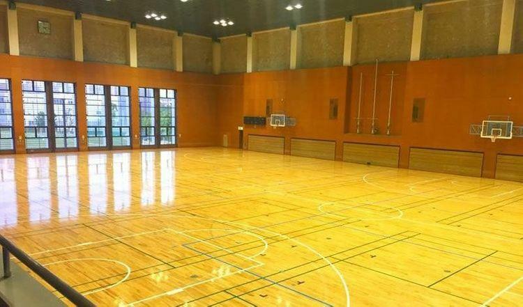渋谷区スポーツセンター体育館 徒歩14分。