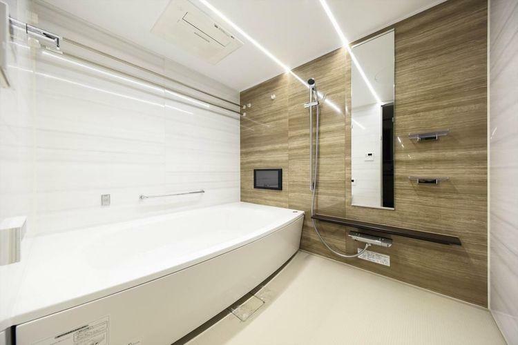浴室 Bath Room