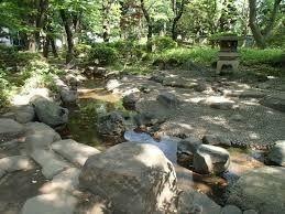 公園 高橋是清翁記念公園 徒歩11分。