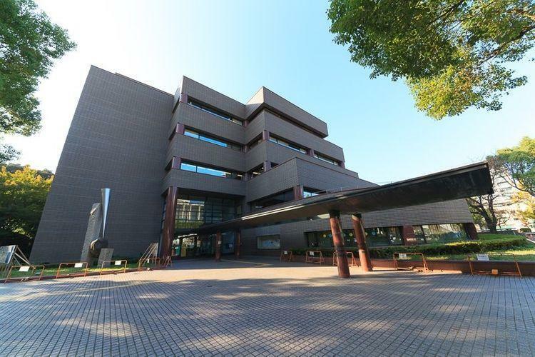 図書館 愛知芸術文化センター愛知県図書館 徒歩14分。