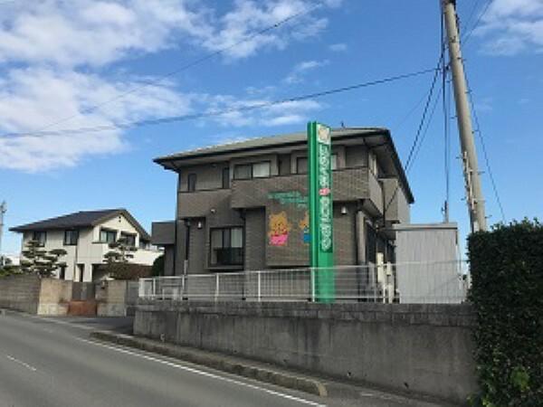 病院 【いのくまこどもクリニック】徒歩12分(約960m)