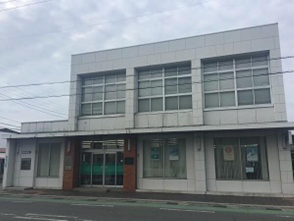 銀行 【山口銀行床波支店】徒歩16分(約1260m)