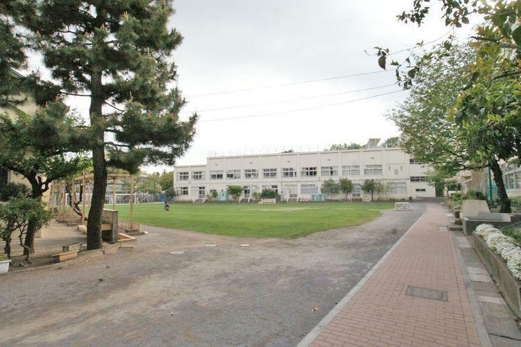 小学校 杉並区立済美小学校 徒歩8分。