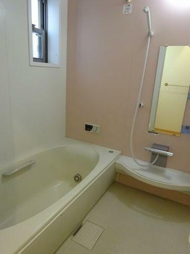浴室 1616サイズのバスルーム
