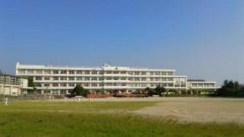 中学校 仙台市立加茂中学校388m