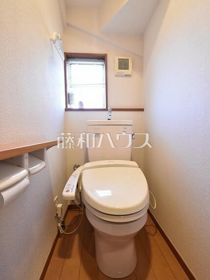 トイレ トイレ 【練馬区東大泉6丁目】