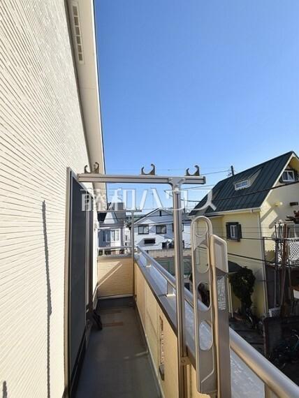 バルコニー バルコニー 【練馬区東大泉6丁目】
