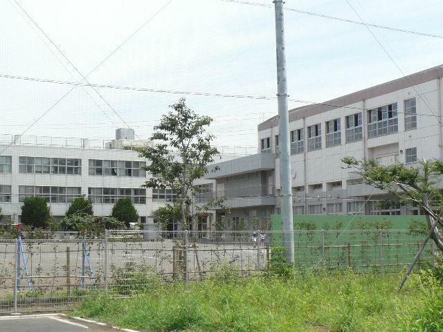 小学校 渋谷小学校