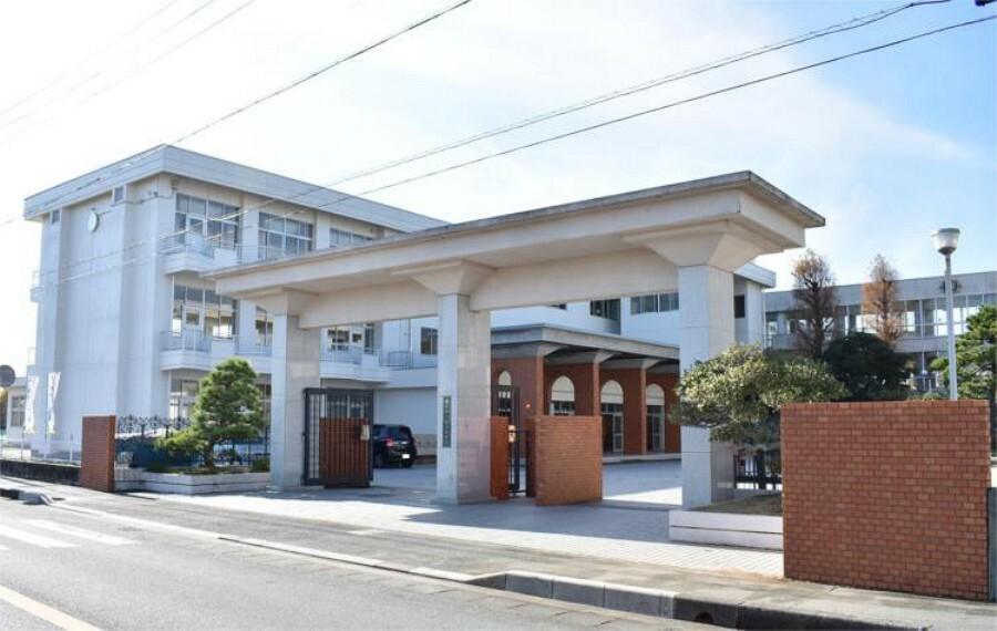 中学校 磐田市立竜洋中学校