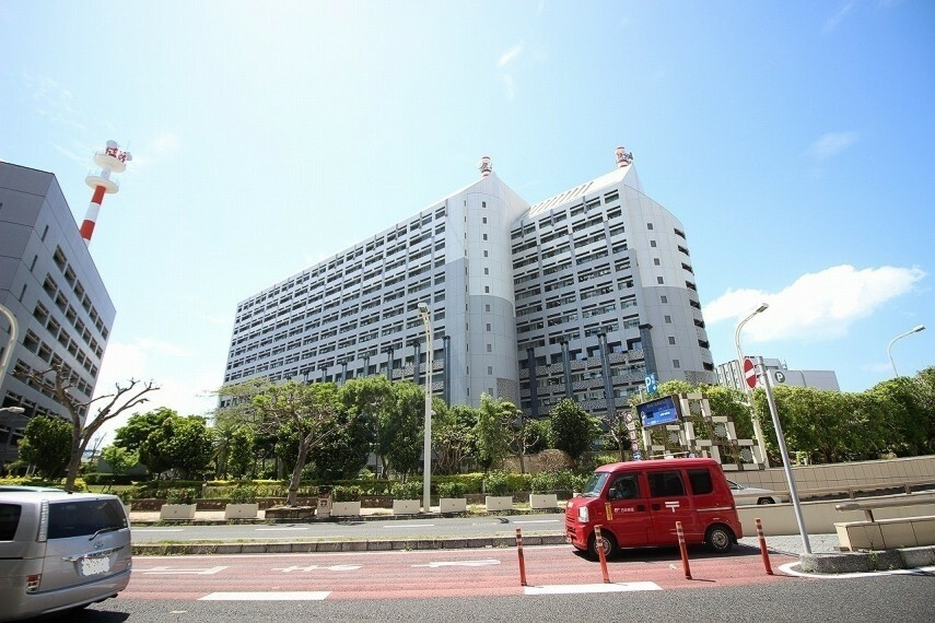 役所 沖縄県庁