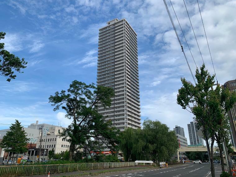 北海道セキスイハイム株式会社 不動産部