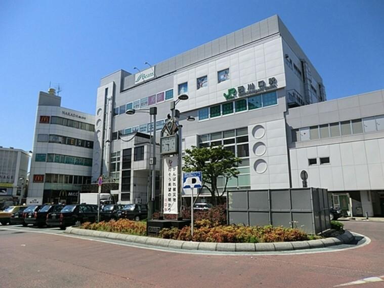 京浜東北線「西川口」駅
