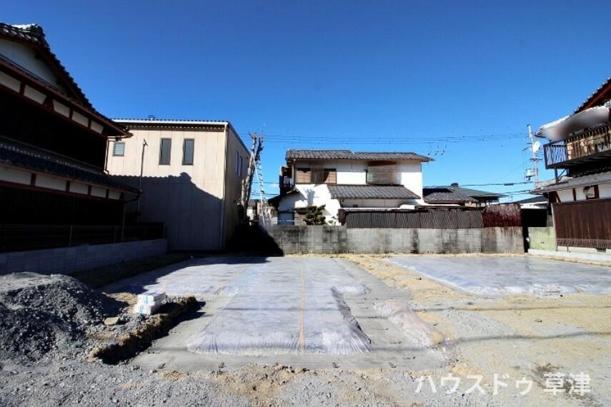 外観・現況 2021/01/09撮影