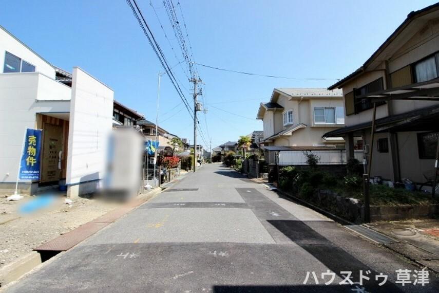現況外観写真 2021/4/6撮影