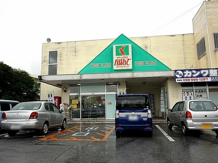 スーパー かねひで豊見城団地前店