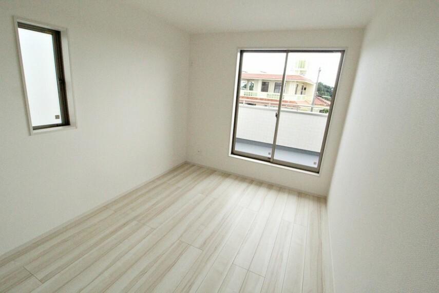 洋室 2階 洋室1