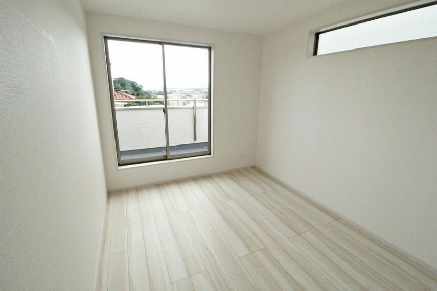 洋室 2階 洋室2
