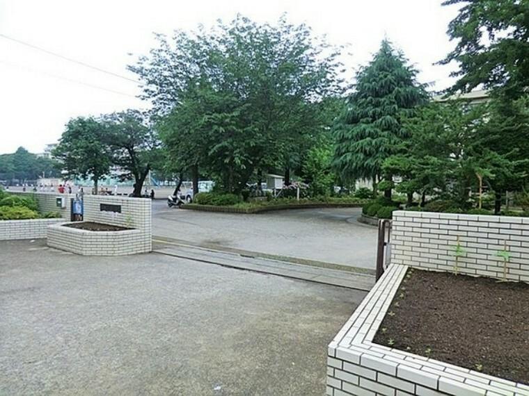 小学校 相模原市立谷口小学校