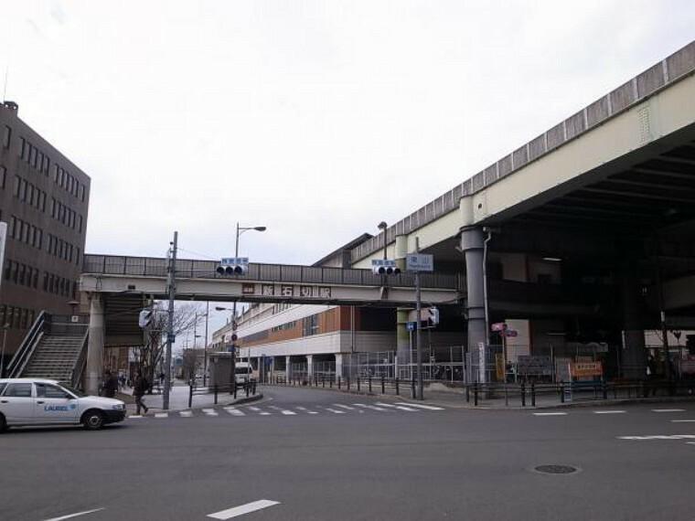 近鉄【新石切駅】をご利用頂けます